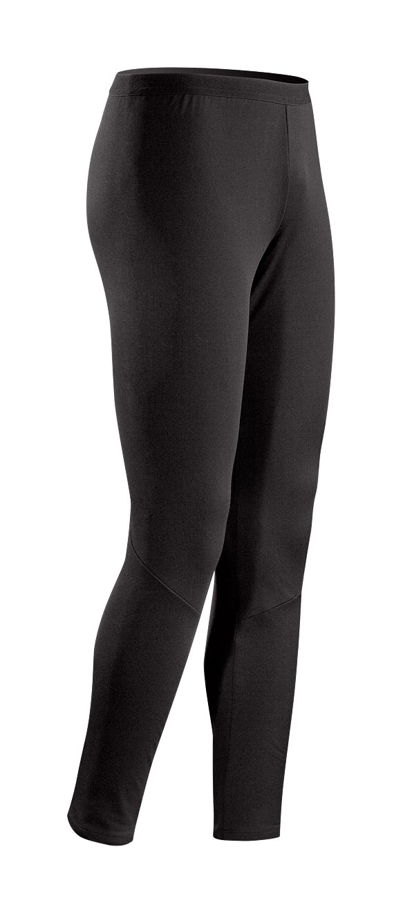 Arcteryx Black Phase AR Bottom